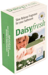 DaisyFresh Air Freshener