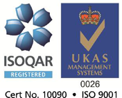 Isoquar Registered ISO 9001:2008